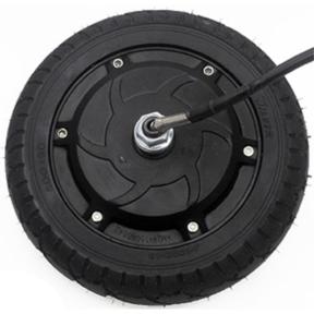 Мотор-колесо для электросамоката kugoo s2
