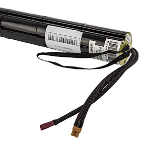 Аккумулятор для электросамоката Jack Hot