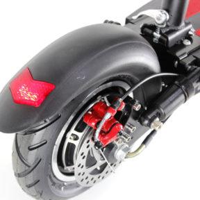 мотор колесо электросамокат kugoo m 4