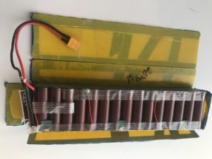 ремонт аккумуляторов для электросамоката