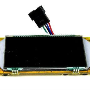 Дисплей для электросамокатов kugoo s-серии 36v.
